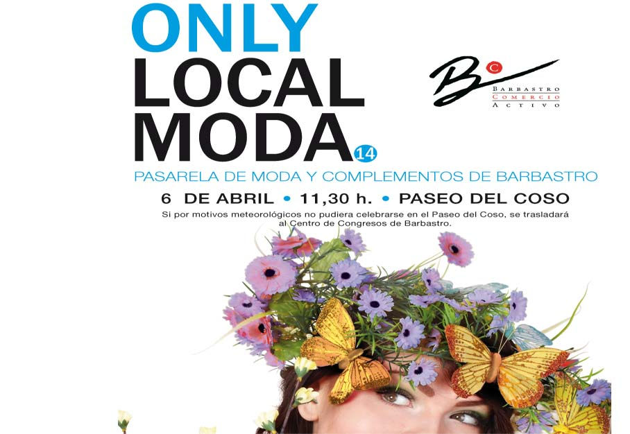 ONLY LOCAL MODA